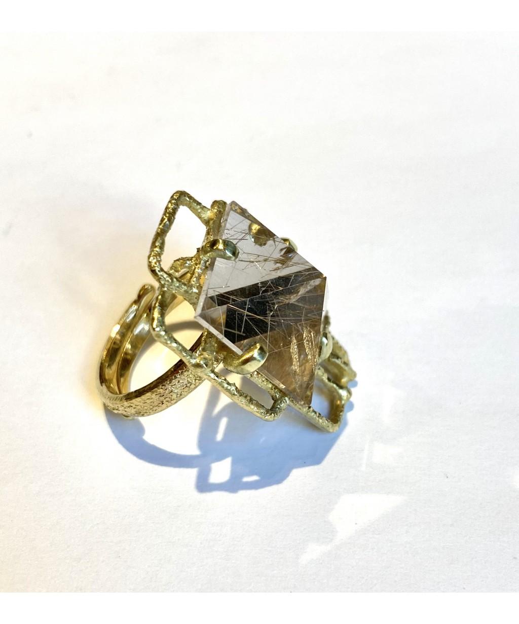 Anello Prisma
