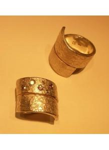 Anelli argento